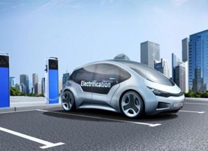 Bosch has entered into a joint venture to doubling the average lithium-ion automotive battery before 2020