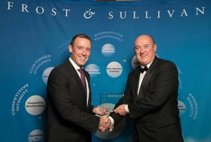 OXIS Energy receives award for lithium-sulfur batteries.