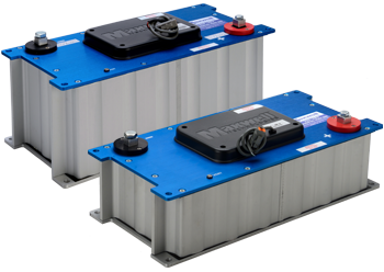 Li-ion and ultracapacitors to solve Ireland's energy concerns