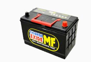ABM VRLA battery