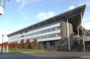 WMG International Digital Laboratory