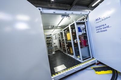 Alstom power converter
