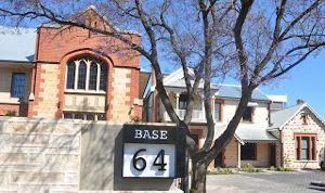 Base64 plans to use solar power in its Adelaide offices