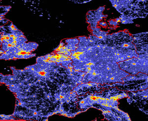 Europe is ripe for accelerated adoption of demand response and energy intelligence software.