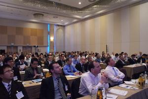 2nd 48V conference in Düsseldorf