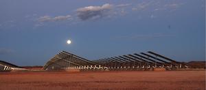 PV plant in Australia
