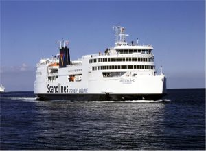 Corvus and Siemens collaborate on ESS for Scandlines ferries