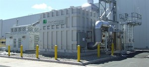 FuelCell Energy appoints Christopher Sotos