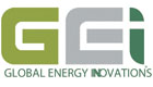 Global Energy Innovations Logo