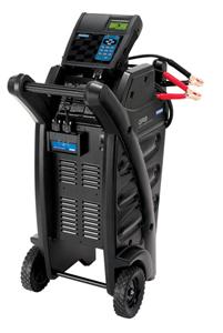 The GR8-1100 MIL battery diagnostic station