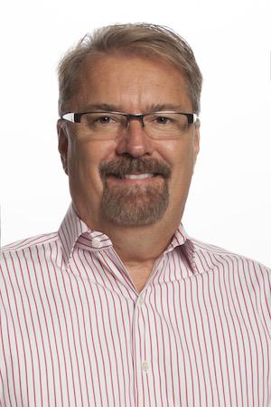 Mil Ovan, Navitas Systems president