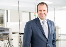 Jonathan D. Davis, Vice President of Corporate Development at NATEl