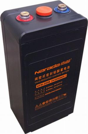 Narada VRLA battery