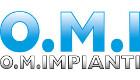 OM Impianti logo