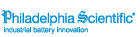 Philadelphia Scientific logo