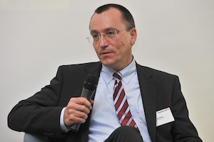 Klaus Peter Röttgen