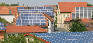 The solar market is continuing to grow