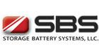 Storage Battery Systems Logo