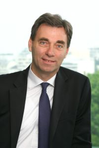 Ghislain Lescuyer, new Chairman of the Management Board at Saft Groupe.