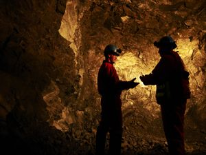 Electrovaya's battery has been designed for use in remote mining operations.