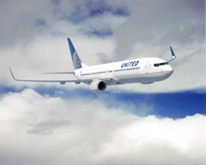 United Airlines ban lithium-ion shipments from its cargo.