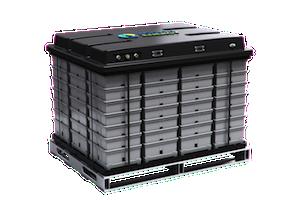 Aquion's AHI M-Line battery module