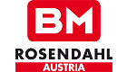 BM Rosendahl logo
