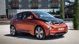 Could this offering from BMW bring electrified cars into the mainstream?