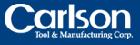 Carlson Tool & Mfg Co logo