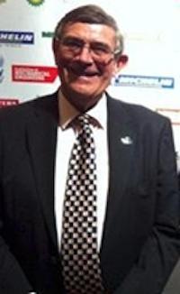 Allan Cooper