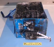 Novel lithium battery test from UL