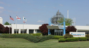Daikin America recently commissioned an electrolyte manufacturing facility located in their fluoroproduct plant complex in Decatur, Alabama.