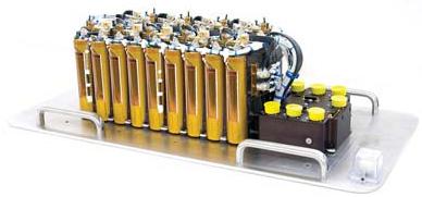 EaglePicher Technologies to open new US Li-ion plant