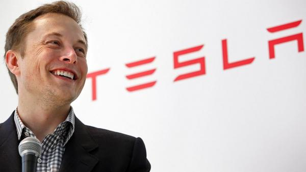 Big implications for Tesla's low key announcements?