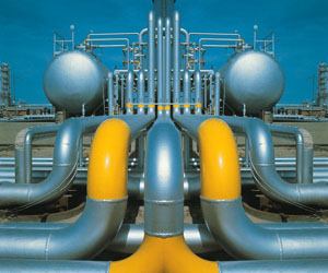 The site is the first instance of hydrogen produced by electricity introduced to a gas distribution network