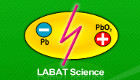 LABAT Science logo