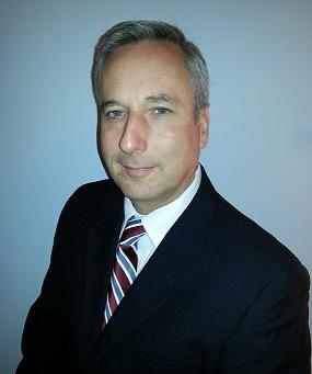 new director of federal business development Jeff Cunningham at Navitas