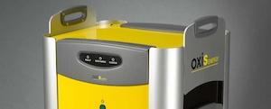Oxis li-ion sulphur batteries