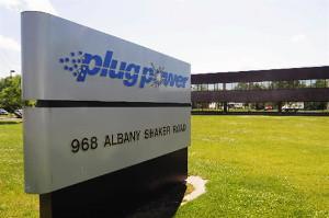 Plug Power, Hyundai to form fuel cell JV
