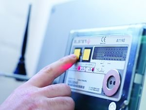 smart metering soon to be rolled out UK-wide