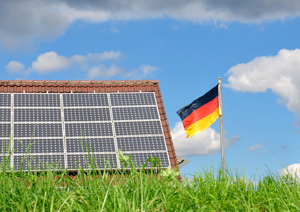 PV is hoped to help Energiewende in Germany