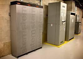 Stem Energy Storage