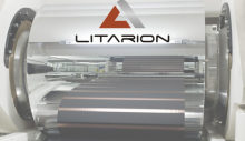 Litarion in second partnership with Leclanche