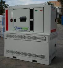 Powerstorm begins sales of Li-ion ESS