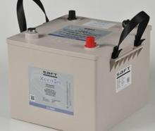 Saft Li-ion batteries to replace Pb-A in military applications