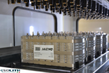 SoLith to supply Li-ion kit for Alevo's giga-factory