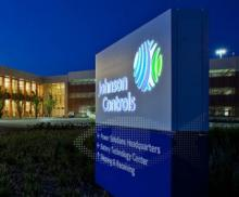Johnson Controls to rethink China battery plant