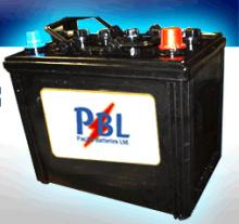Fiji starts production of its first VRLA batteries