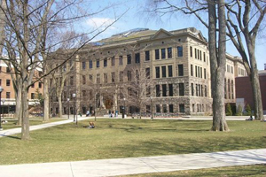 The lab will be housed in the University of Michigan's Energy Institute